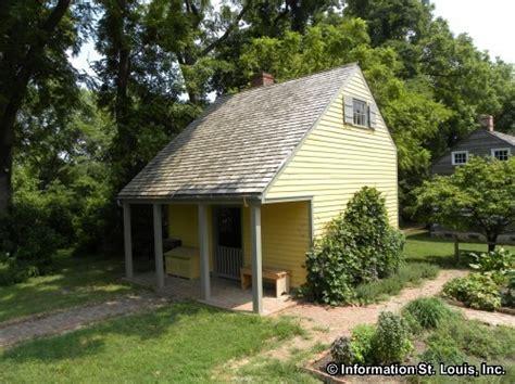 the dog house ellisville mo faust park historic village