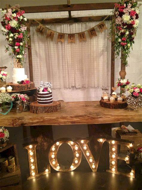 DIY Rustic Wedding Decorations 2 ? OOSILE