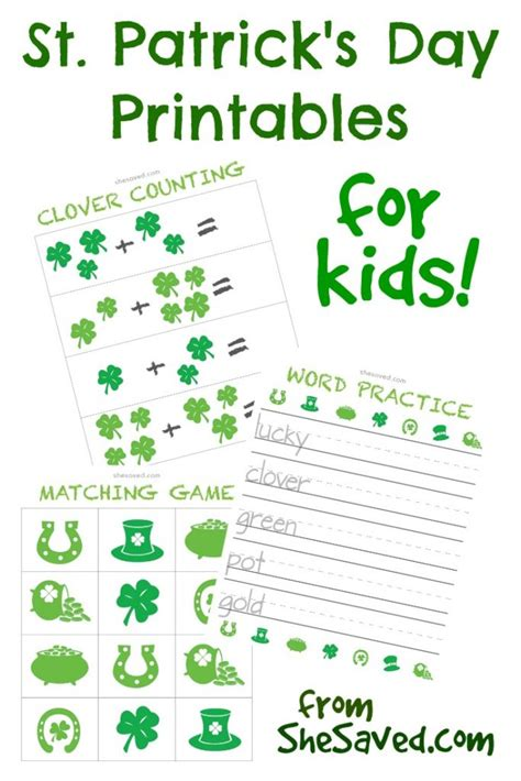 s day worksheet free st s day printables shesaved 174