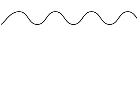wave line drawing clipart best wavy line clip cliparts