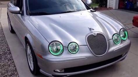 jaguar s type new jaguar s type new led