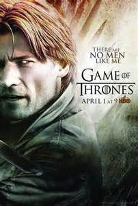 Game Of Thrones Season 2 Poster Jaime Lannister Game Of Thrones Photo