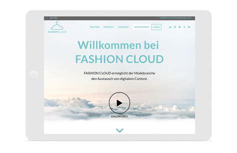 fashion cloud fashion cloud webigami webdesign