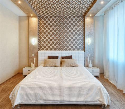 wände dekorieren schlafzimmer dekorieren 55 ideen f 252 r wandgestaltung co