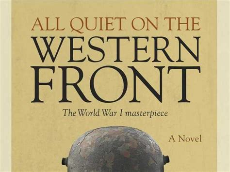 all on the western front book report the 12 best books the marine corps wants its leaders to