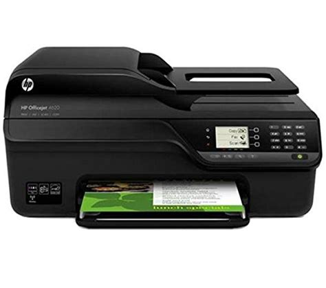Tinta Printer Hp Officejet 150 hp officejet 4622 e all in one printer impresora de tinta utensilioshogar es