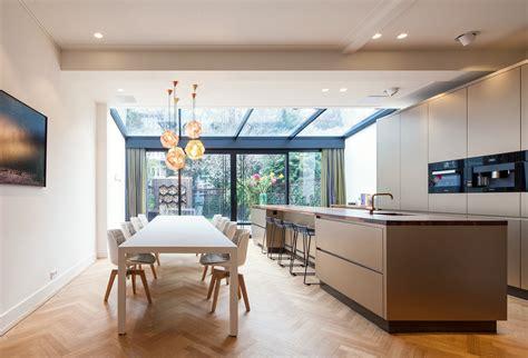 design interior woonhuis amsterdam zuid heyligers design projects