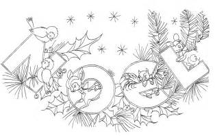 christmas embroidery pattern 171 embroidery amp origami