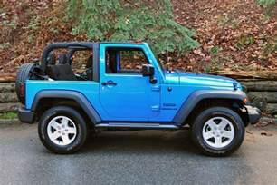 Sport Jeep Wrangler 2016 Jeep Wrangler Sport S Autos Ca