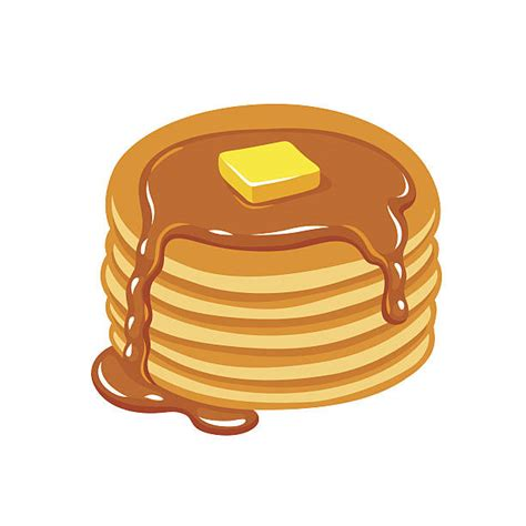 pancake clipart royalty free pancakes clip vector images