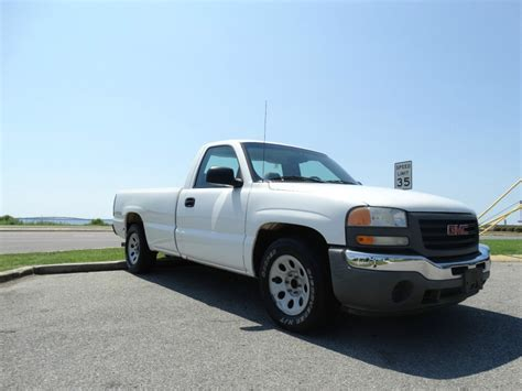 2006 gmc 1500 for sale