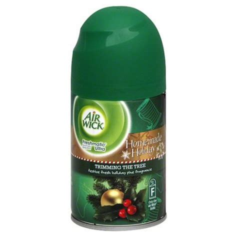 Sprei Festivo Colection 8 air wick freshmatic ultra automatic air freshener collection trimming the tree 1