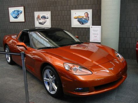 2015 corvette in burnt orange autos post