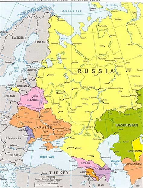 political map europe russia how to define program in cics region free
