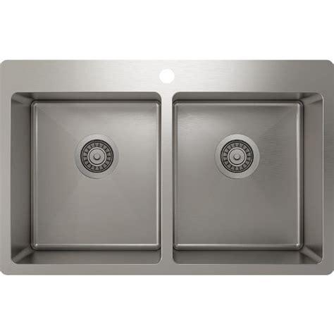 Julien Kitchen Sinks Julien Stainless Steel Undermount Single Bowl Kitchen Sinks Kitchensource