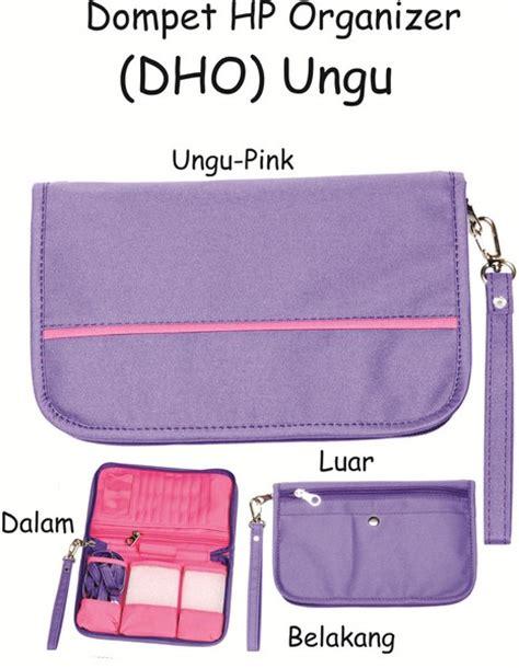 Dompet Hp Pink dompet handphone mutif warna ungu pink mutif