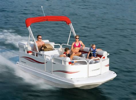 starcraft pontoon boats reviews research 2008 starcraft boats on iboats