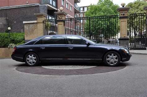 maybach 62 partition technical details buy aircrafts
