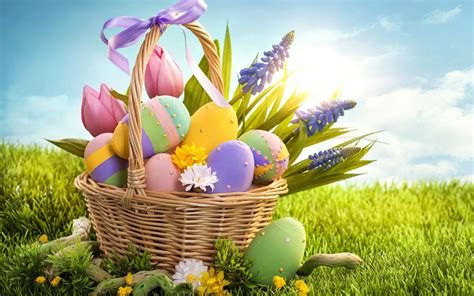 colorful easter wallpaper easter wallpapers easter backgrounds full hd wallpapers