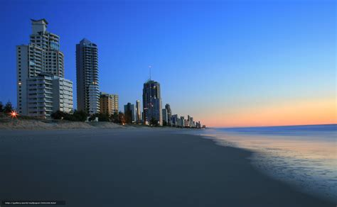wallpaper gold coast download wallpaper broadbeach gold coast queensland free