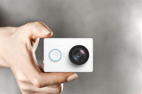 xiaomi yi adalah kamera aksi pesaing gopro dengan harga