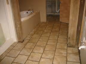 How To Tile A Bathroom Floor by Bathroom Tile Colors Innovative Writers