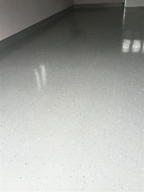Garage Floor Epoxy in East Bethel   Minneapolis Epoxy