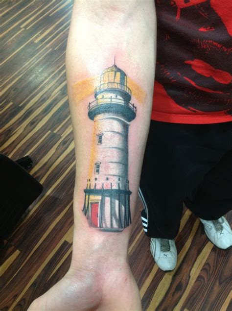 lighthouse tattoo design lighthouse tattoos designs ideas and meaning tattoos
