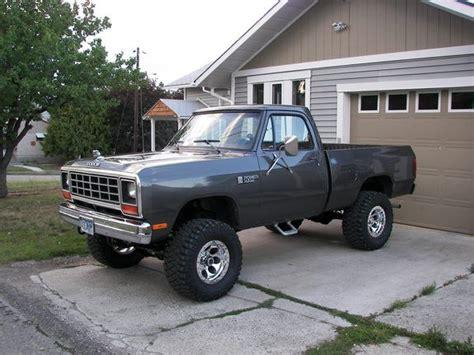 1984 dodge ram truck 440jack 1984 dodge ram 1500 regular cab specs photos