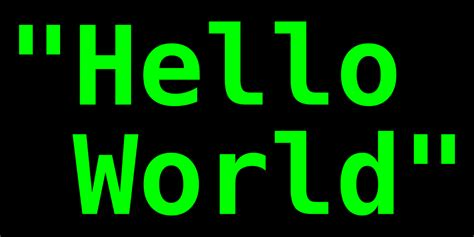 File Helloworld Svg Wikipedia Hello World