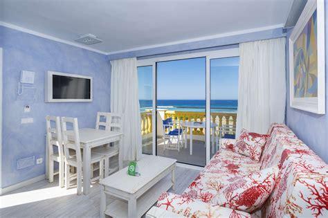 appartamenti minorca sul mare appartamento vista mare 1 da letto per famiglie a