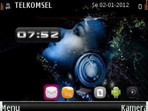 wallpaper keren nokia e63 download tema keren nokia e63 e71 full icon symbian s60v3