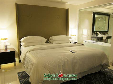 sheraton sweet sleeper bed selby s food corner sheraton bali kuta resort