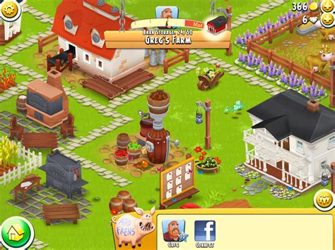 hayday for android hay day image 1 of 4 hay day android iphone screenshots images pocket gamer