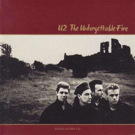 Cd U2 The Unforgettable u2 the unforgettable deluxe edition 2cd dvd box set limited edition original