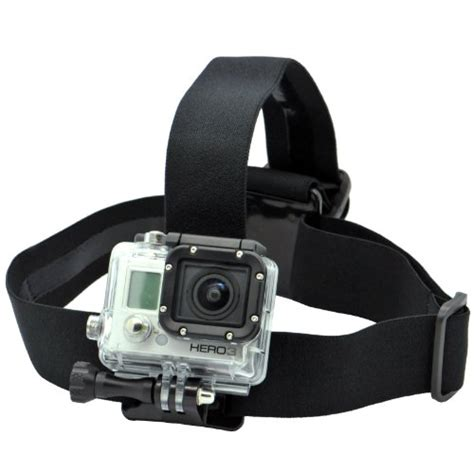 Headstrap Gopro 10 reasons to buy a gopro