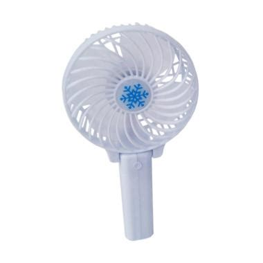 Votre Kipas Portable Powerbank Fan jual kipas angin mini harga murah bergaransi blibli