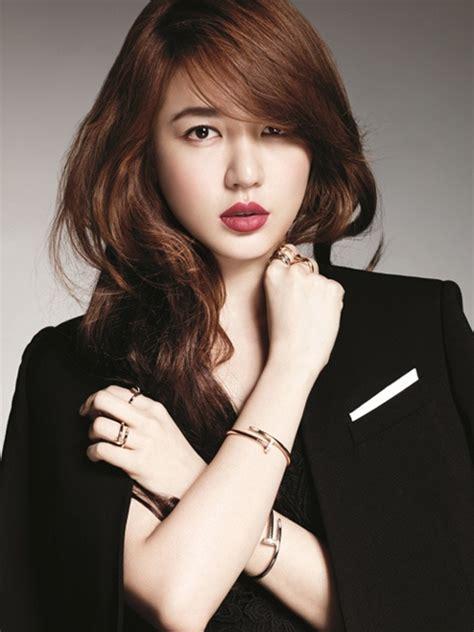 Yoon Eun Hye Chooses Her Next Project : KMovie : KDramaStars