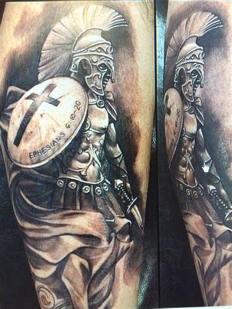 gladiator tattoos pin by luke gienger on ink ideas