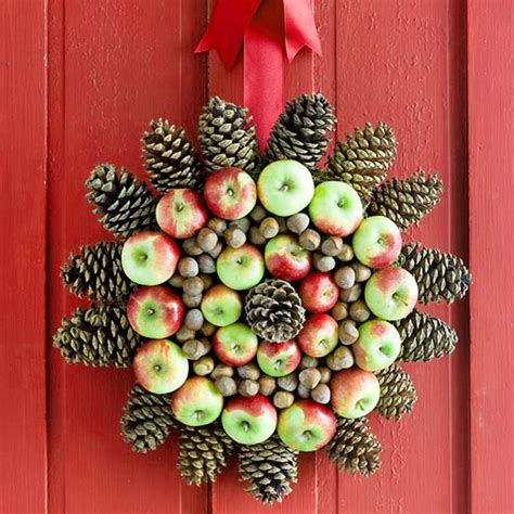 wreath decorations 22 diy christmas wreath decor inspirations godfather style