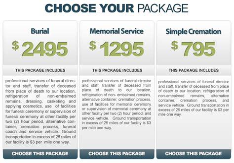 price of cremation daytona cremation services cremation daytona florida
