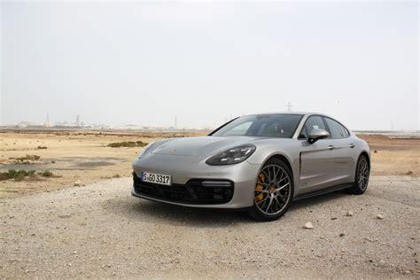 2019 Porsche Panamera by 2019 Porsche Panamera Gts Review Autoguide