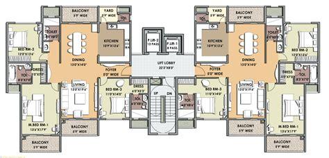 Builder House Plans by 10 Unit Apartment Building Plans House Style And Plans
