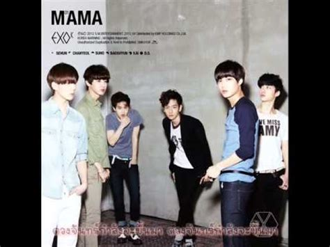 free download mp3 exo album exodus two moons exo k feat key of shinee thai sub youtube