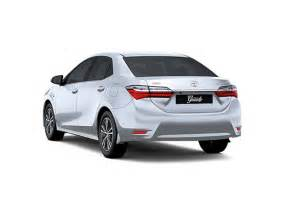 Toyota Corolla Reviews Toyota Corolla 2017 Prices In Pakistan Pictures And