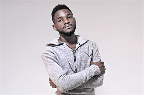 tino video cameroonian musician tino foy is working on his debut ep