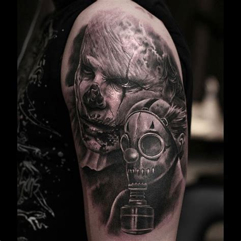 horror tattoo designs tattoo collections