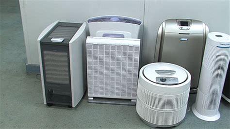 buying an air purifier consumer reports hub