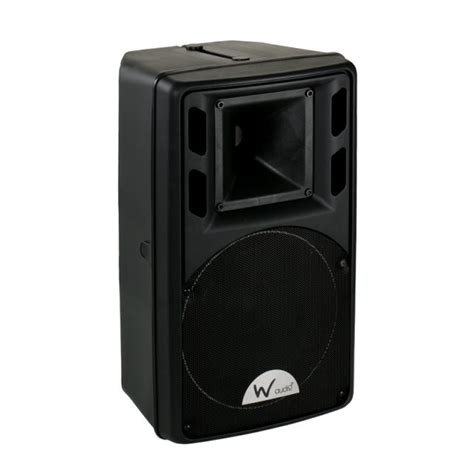 W Audio Psr 8a by Sound Weddings And Events Ltd