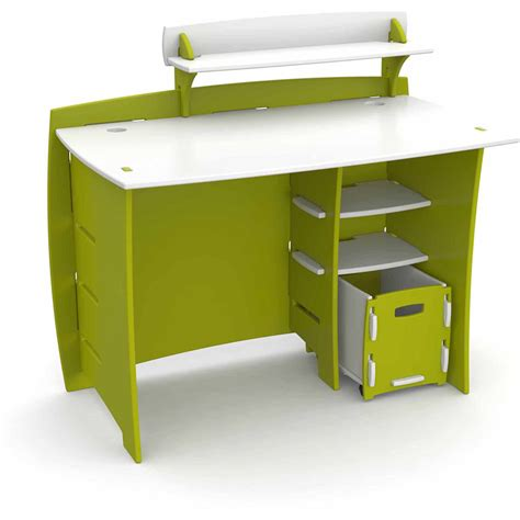 Kid Desk Furniture Student Desk White Walmart